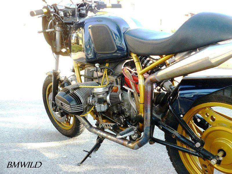 PHOTOS - BMW - Bobber, Cafe Racer et autres... - Page 12 10425110