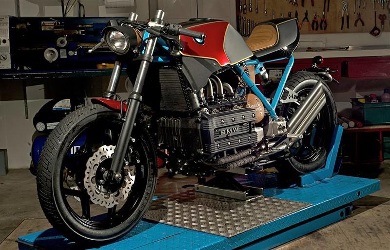 PHOTOS - BMW - Bobber, Cafe Racer et autres... - Page 12 10957810