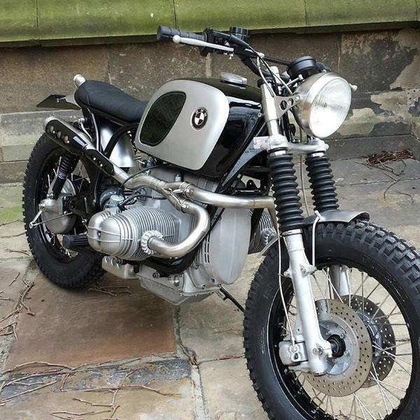 PHOTOS - BMW - Bobber, Cafe Racer et autres... - Page 12 10996011