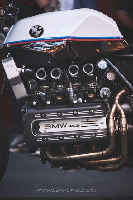 PHOTOS - BMW - Bobber, Cafe Racer et autres... - Page 12 74efc410