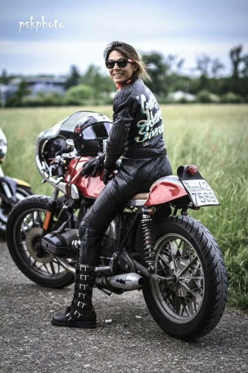 PHOTOS - BMW - Bobber, Cafe Racer et autres... - Page 12 91e53211