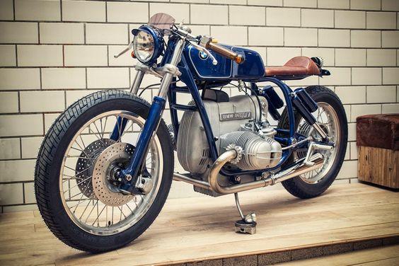 PHOTOS - BMW - Bobber, Cafe Racer et autres... - Page 12 Fe47c911
