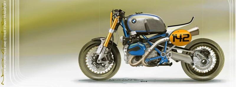 PHOTOS - BMW - Bobber, Cafe Racer et autres... - Page 12 Gs_scr10