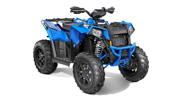 2014 scrambler 850 3-quar10