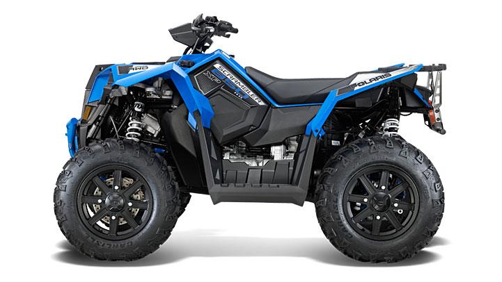 2014 scrambler 850 Profil10