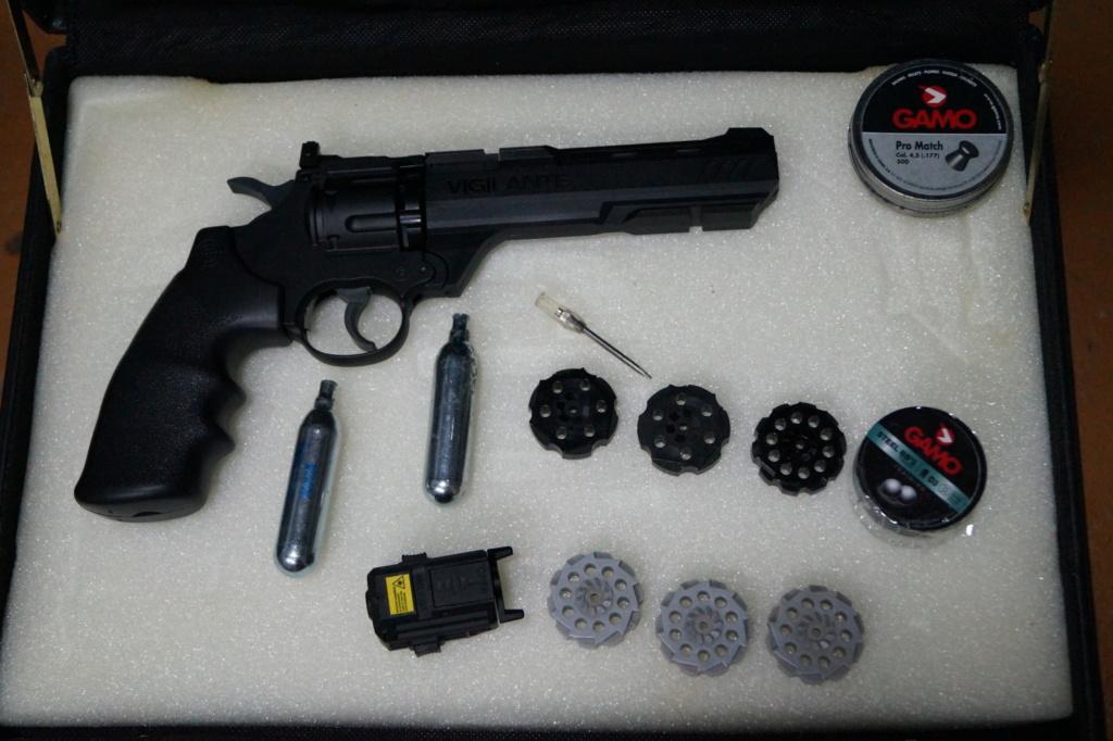 Crosman vigilante co2 4.5mm - Page 2 Dsc01323