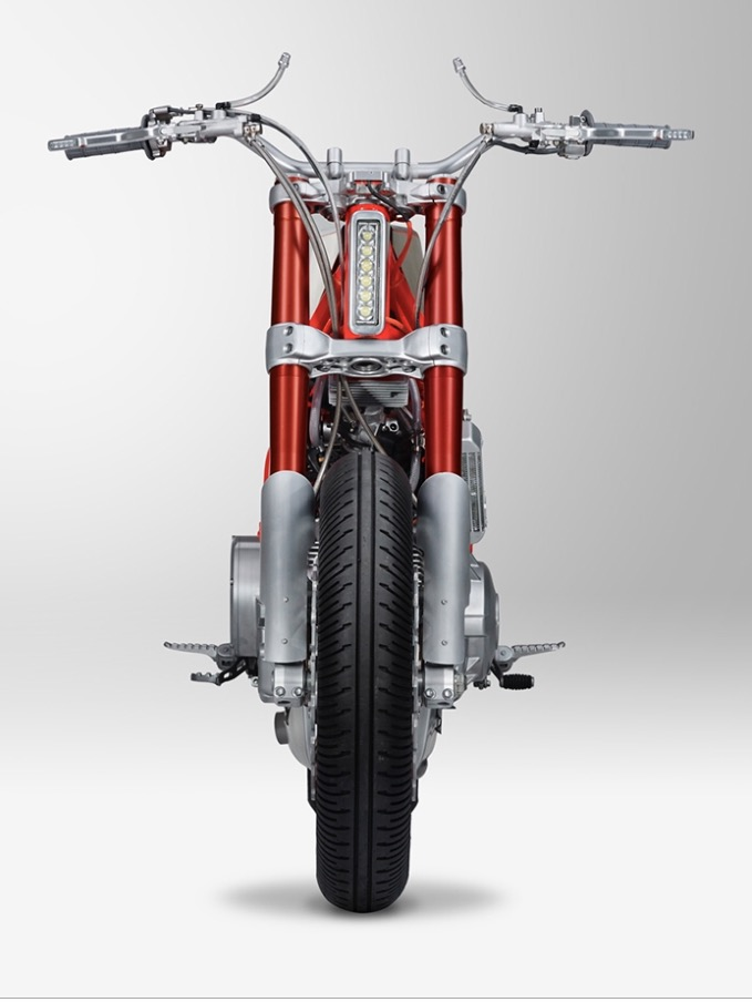 Scrambler - Untitled Motorcycle  Img_1517