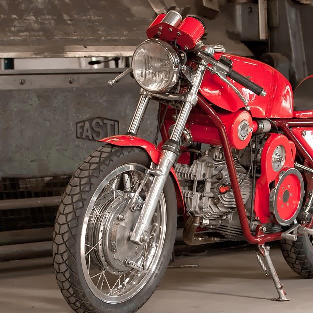 Falcone Motorc10