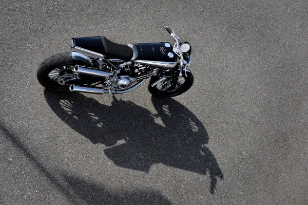 BROUGTH SUPERIOR Ss100e10