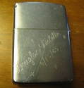 Collection zippo de 2304pascal 1965_b10