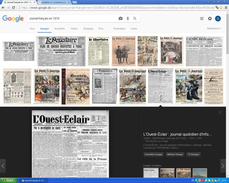 Französischer Flugsimulator 1918 - Diorama Maßstab 1:16 - Page 4 Intern10
