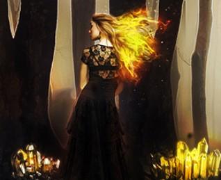 Avatars Flammes & Bougies Illu_f10