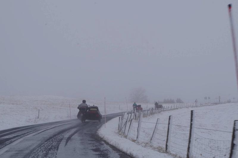L'hivernale de la Burle - 2017 17038510