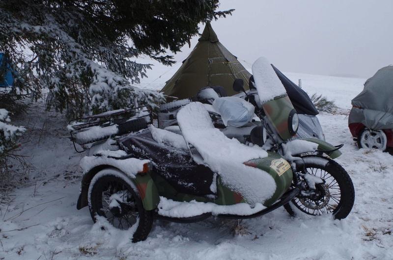 L'hivernale de la Burle - 2017 17038810