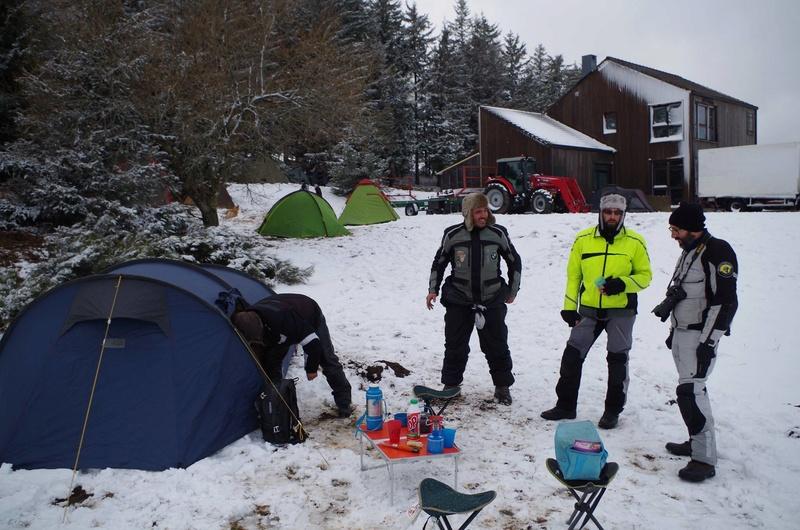 L'hivernale de la Burle - 2017 17097510