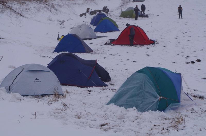 L'hivernale de la Burle - 2017 17097610