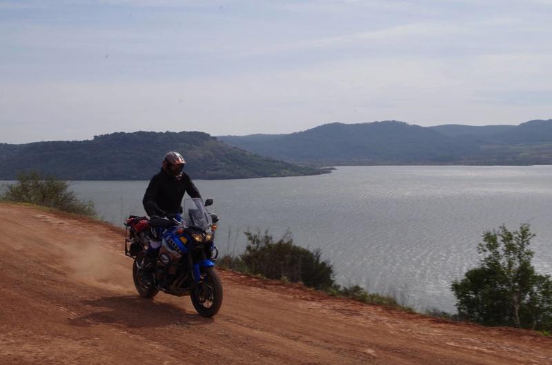 A la (re)découverte du lac du Salagou 17390610