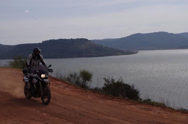 A la (re)découverte du lac du Salagou 510