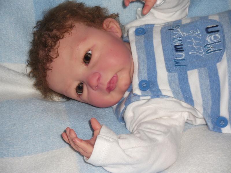 Lennox von Iris Klement Dscf9022