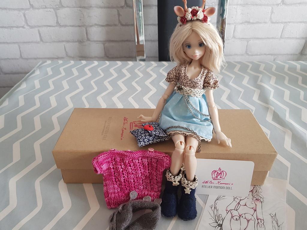 [URGENT] Momonita skin pale Pink de chez Atelier Momoni 20180610