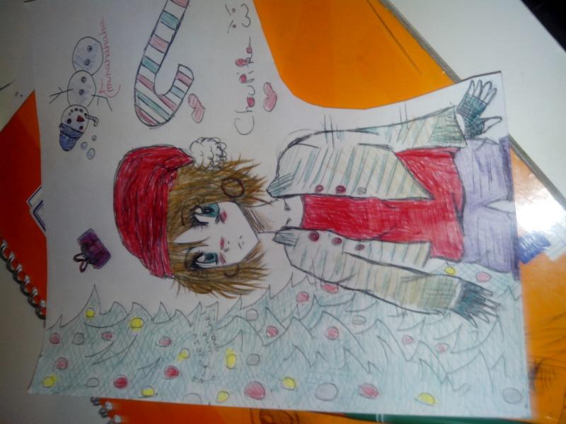 [Concours de dessin#2] - Page 2 Mangac10
