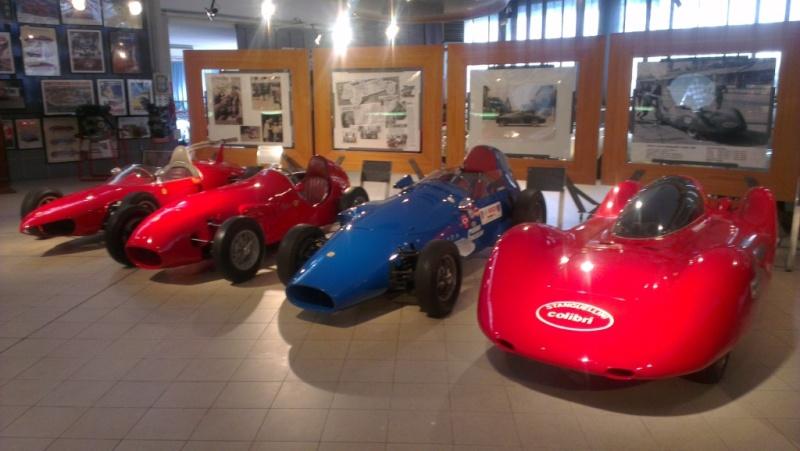 Museo Stanguellini - Pagina 2 Imag2411