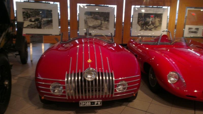 Museo Stanguellini - Pagina 2 Imag2415