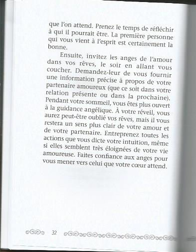 Tirage oracle Les Anges de l'amour (Doreen Virtue) Indigo12