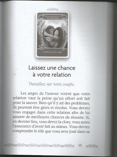 Tirage oracle Les Anges de l'amour (Doreen Virtue) Indigo15