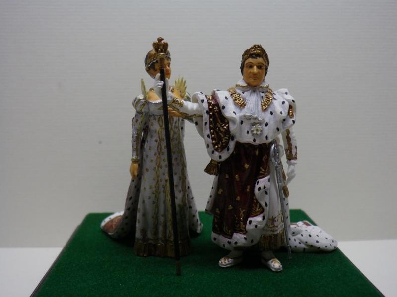 Louis XV et Marie Leczinska Imgp0910