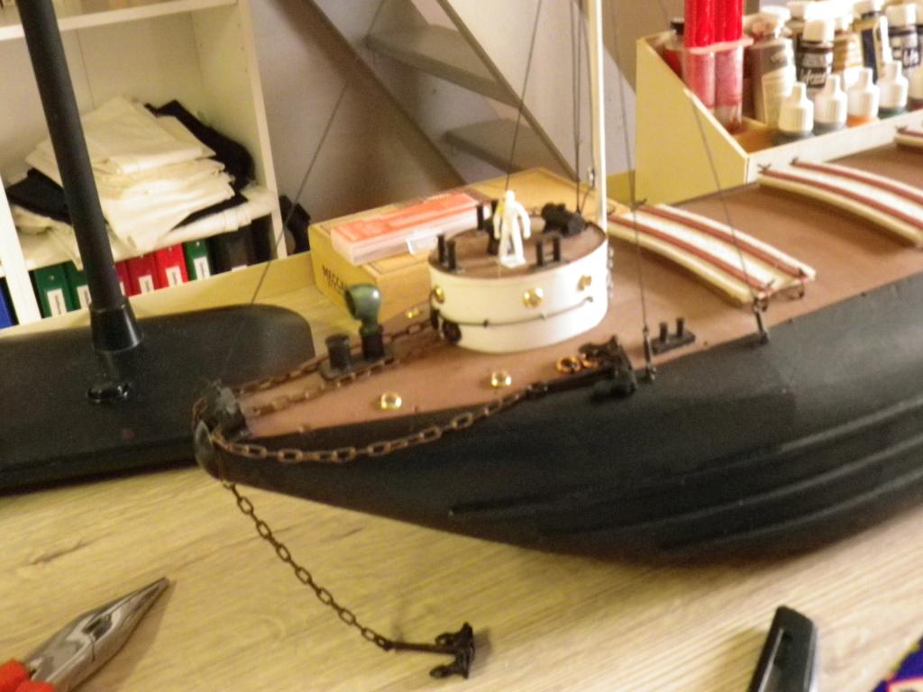 """Le """"John ericsson"""" navire à dos de baleine. - Page 6 Imgp6118"""