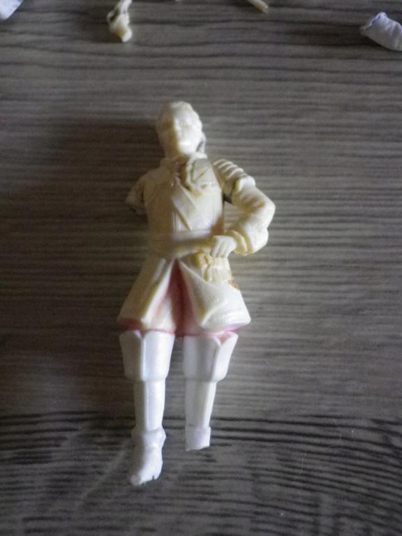Louis XV et Marie Leczinska Imgp6530
