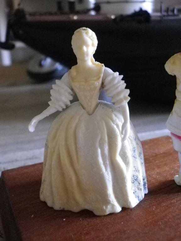 Louis XV et Marie Leczinska Imgp6541