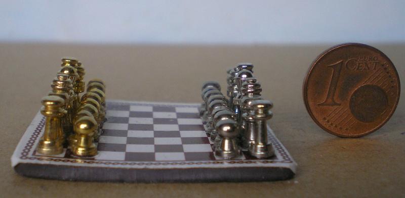 Möbel, Geschirr und ähnliche Kleinteile zur Figurengröße 7 cm 021c2a10