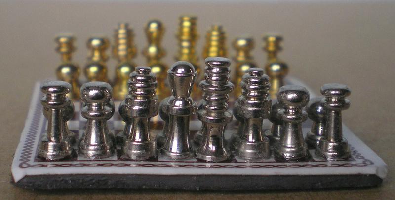 Möbel, Geschirr und ähnliche Kleinteile zur Figurengröße 7 cm 021c2c10