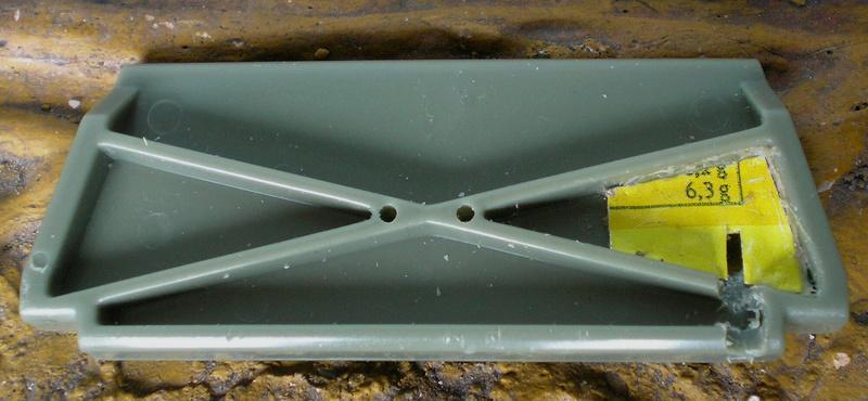 Bemalungen, Umbauten, Eigenbau - neue Fuhrwerke für meine Dioramen - Seite 2 251c3a25