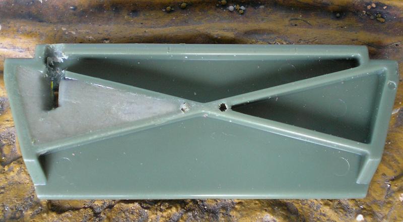 Bemalungen, Umbauten, Eigenbau - neue Fuhrwerke für meine Dioramen - Seite 2 251c3a28