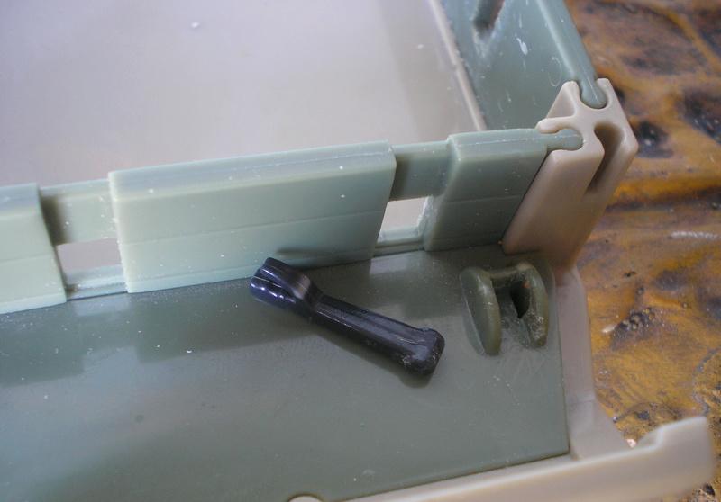Bemalungen, Umbauten, Eigenbau - neue Fuhrwerke für meine Dioramen - Seite 2 251c3a31