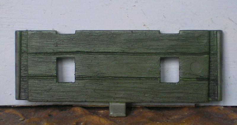 Bemalungen, Umbauten, Eigenbau - neue Fuhrwerke für meine Dioramen - Seite 2 251c3a39
