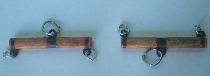 Bemalungen, Umbauten, Eigenbau - neue Fuhrwerke für meine Dioramen - Seite 2 251c5a10