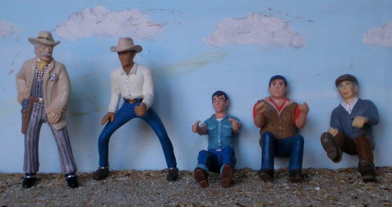 Bemalungen, Umbauten, Modellierungen - neue Cowboys für meine Dioramen - Seite 4 252a1_10