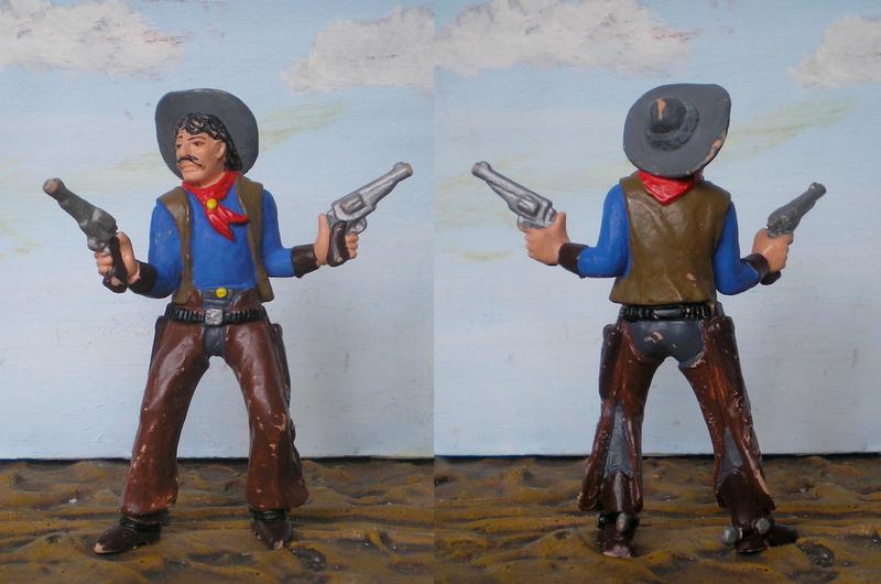 Bemalungen, Umbauten, Modellierungen - neue Cowboys für meine Dioramen - Seite 5 252a2_10