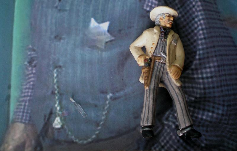 Bemalungen, Umbauten, Modellierungen - neue Cowboys für meine Dioramen - Seite 5 252b3d10