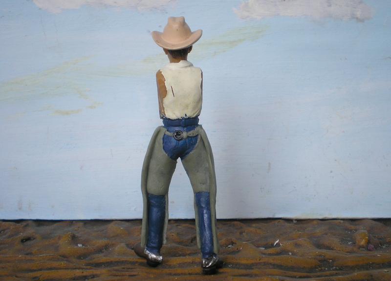 Bemalungen, Umbauten, Modellierungen - neue Cowboys für meine Dioramen - Seite 5 252c2j10