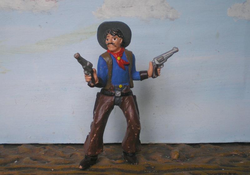 Bemalungen, Umbauten, Modellierungen - neue Cowboys für meine Dioramen - Seite 5 252g1a10