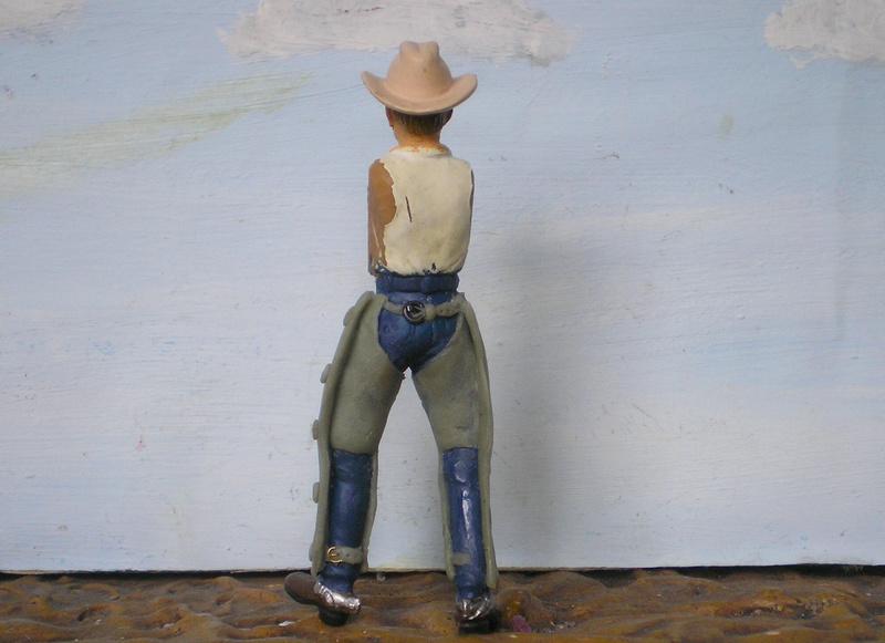 Bemalungen, Umbauten, Modellierungen - neue Cowboys für meine Dioramen - Seite 5 253c1h10