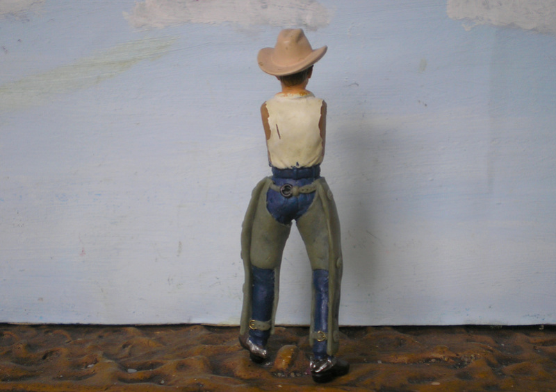 Bemalungen, Umbauten, Modellierungen - neue Cowboys für meine Dioramen - Seite 5 253c1i10
