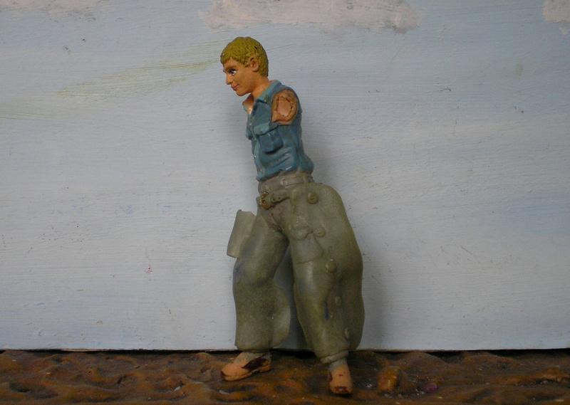 Bemalungen, Umbauten, Modellierungen - neue Cowboys für meine Dioramen - Seite 6 254c1n10