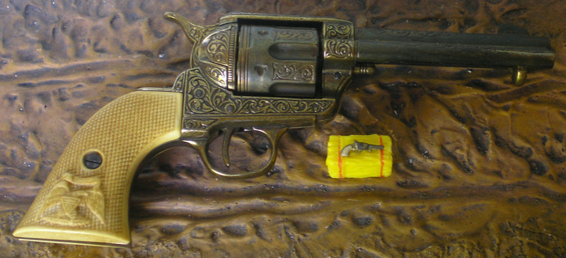 Bemalungen, Umbauten, Modellierungen - neue Cowboys für meine Dioramen - Seite 6 254c2j15