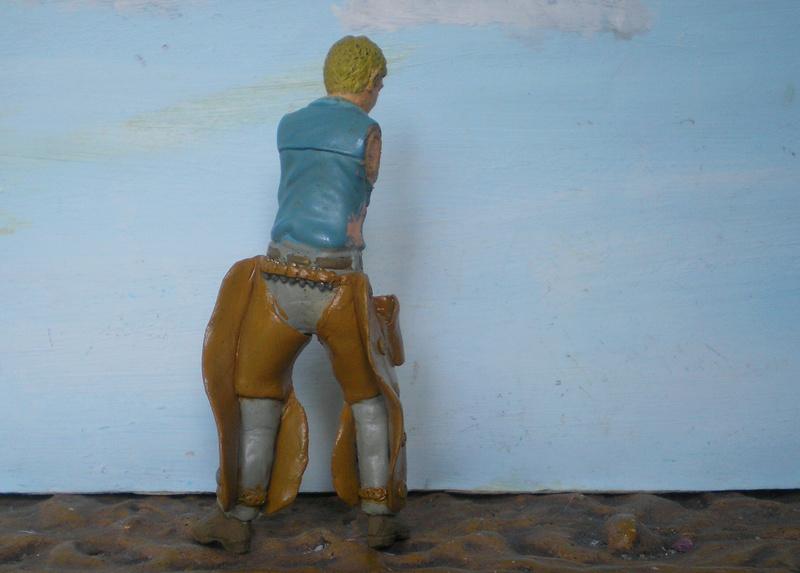 Bemalungen, Umbauten, Modellierungen - neue Cowboys für meine Dioramen - Seite 6 254c3c10